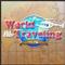 World Traveling アジア篇