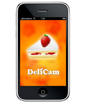 DeliCam
