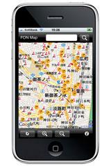 FON Map