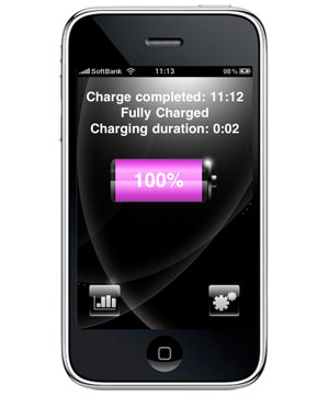 iAmCharged