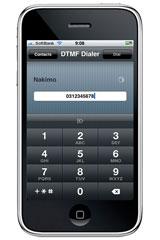 DTMF Dialer