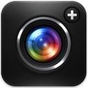 フォーカスと露出を個別に設定 撮影から加工 共有までこなすマルチなiphone用カメラアプリ Camera