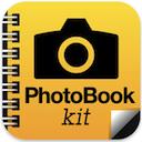 オリジナルの写真アルバムをアプリのようにホーム画面に登録できる Photobook Kit For Iphone Ipod Touch