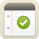 未完了の項目数をホーム画面のアイコンに表示 ムダを省いたシンプルなtodoリストアプリ Listbook