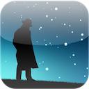 自由に夜空を眺めながら 宮沢賢治氏の世界に浸れるスノードーム風アプリ 星めぐりの夜