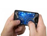 Fling mini ゲームコントローラー