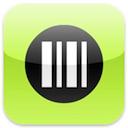 Iphoneのカメラでバーコードを読み取りオルゴールのような音色に変換する Barcodas