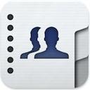 Iphoneの連絡先をドラッグ ドロップで簡単にグループ分けできるアドレス帳アプリ 連絡先