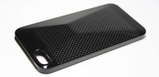 monCarbone iPhone 5 peak