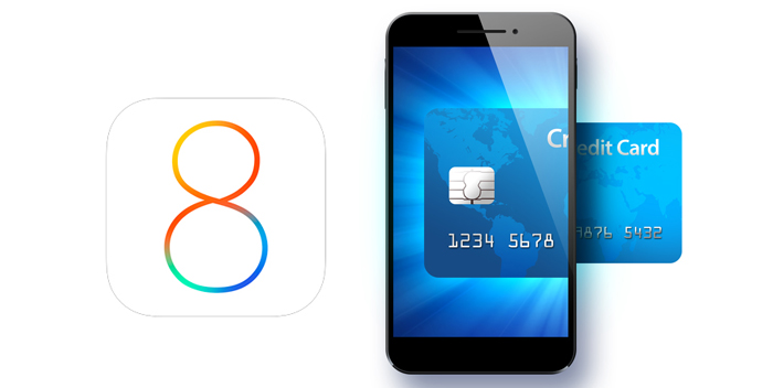 Scan Credit Card Iphone