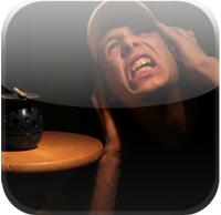 Annoy a teen app