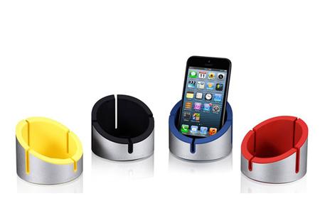 多目的アルミ製スタンド「Just Mobile AluCup」ほか【5月16日版】新着アプリ・アクセサリー情報