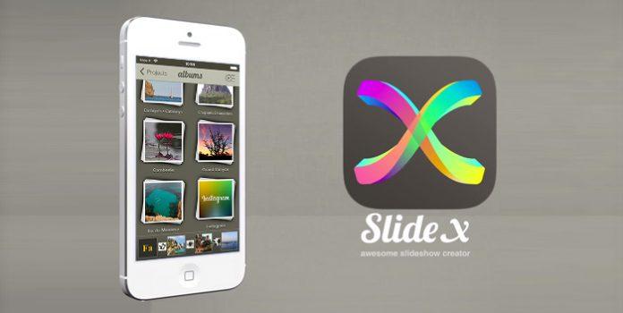 300 無料 本格的なスライドショー動画を作成できる slide x pro ほか