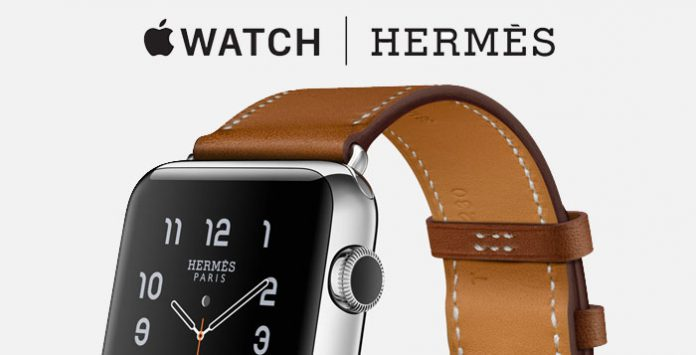 new product 1980b be6d4 アップル、Apple Watchのエルメス・モデルを発表