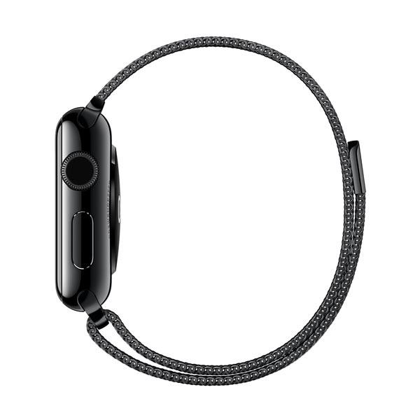 black_milanese_loop_apple_watch_2