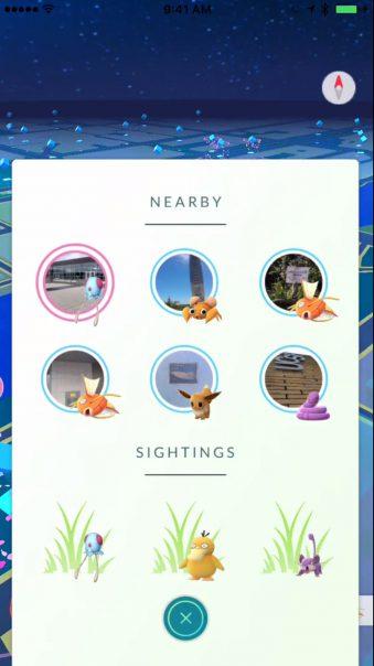 pokemongo_new_nearby_test_1
