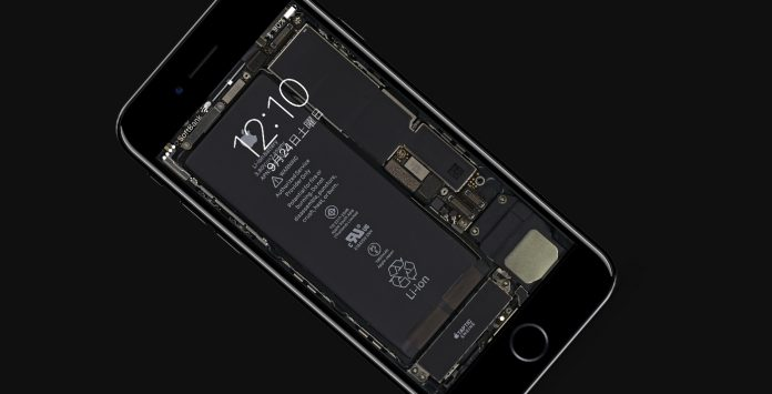 iphone 7 7 plusの中身が透けて見えるような壁紙が公開
