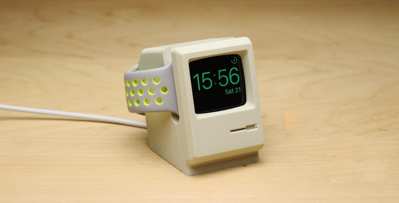 充電 アップル スタンド ウォッチ