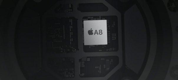 Apple、SIri対応スピーカー「HomePod」を発表〜Apple A8チップを搭載